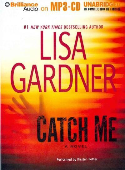 Catch Me (CD-Audio)