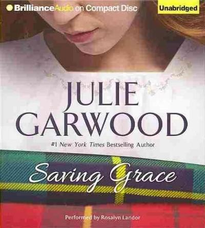 Saving Grace (CD-Audio)