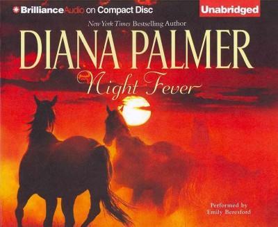 Night Fever (CD-Audio)