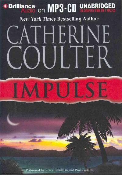 Impulse (CD-Audio)