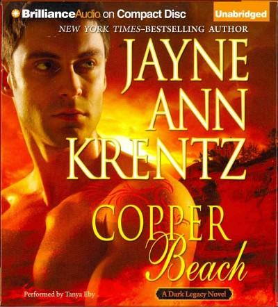 Copper Beach (CD-Audio)
