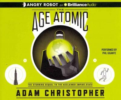 The Age Atomic (CD-Audio)