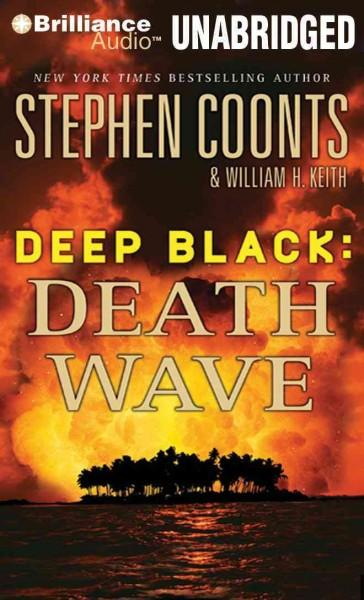Death Wave (CD-Audio)