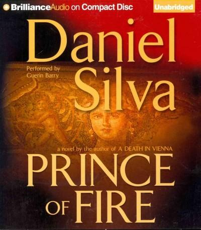 Prince of Fire (CD-Audio)