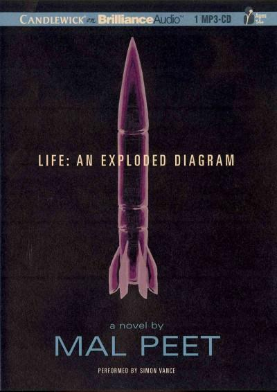 Life: An Exploded Diagram (CD-Audio)