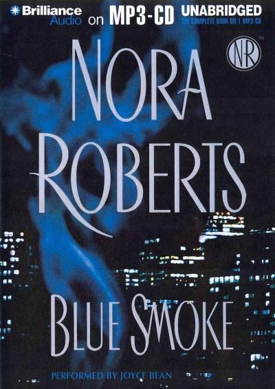 Blue Smoke (CD-Audio)