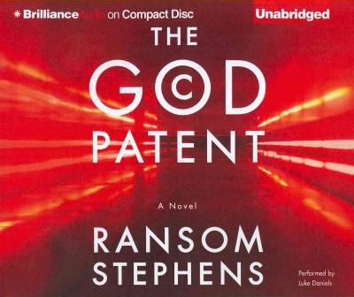 The God Patent (CD-Audio)