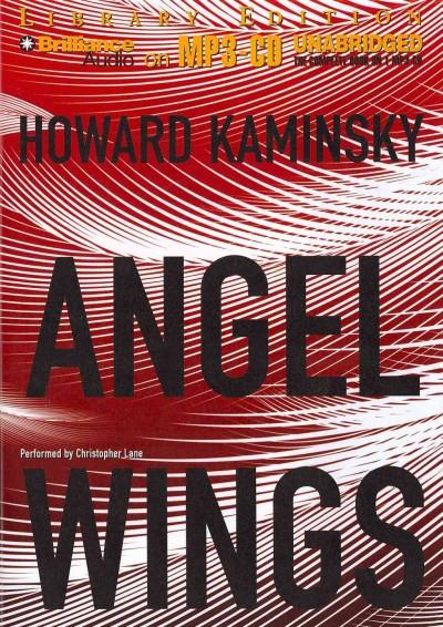 Angel Wings: Library Edition (CD-Audio)