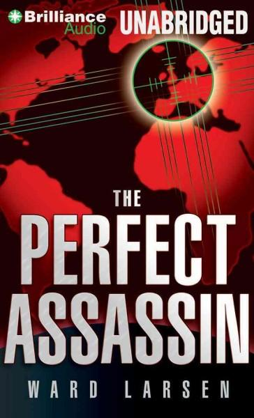 The Perfect Assassin (CD-Audio)