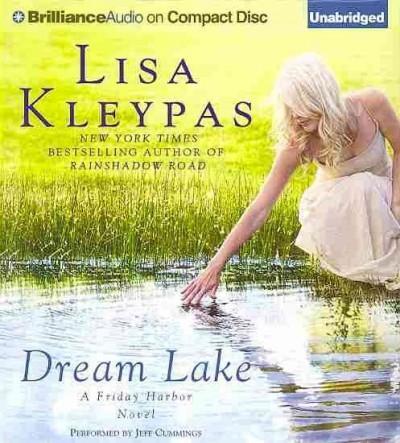 Dream Lake (CD-Audio)