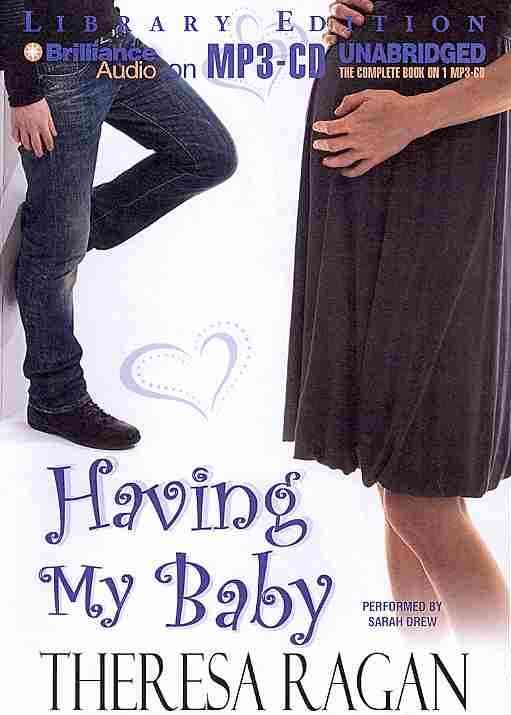 Having My Baby: Library Edition (CD-Audio)