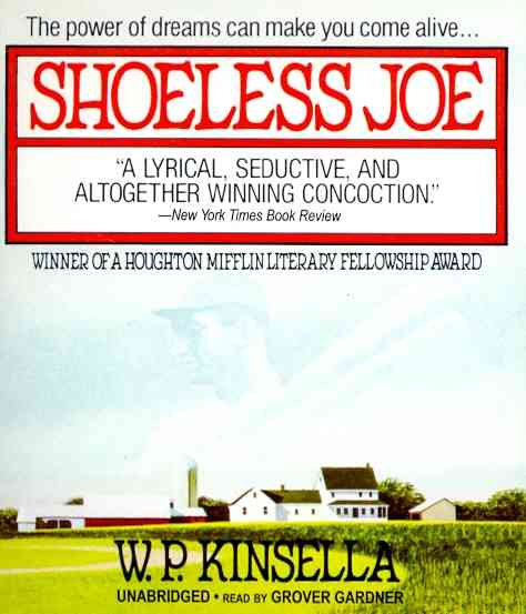 Shoeless Joe (CD-Audio)