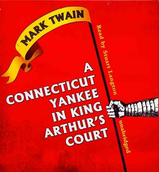 A Connecticut Yankee in King Arthur's Court (CD-Audio)