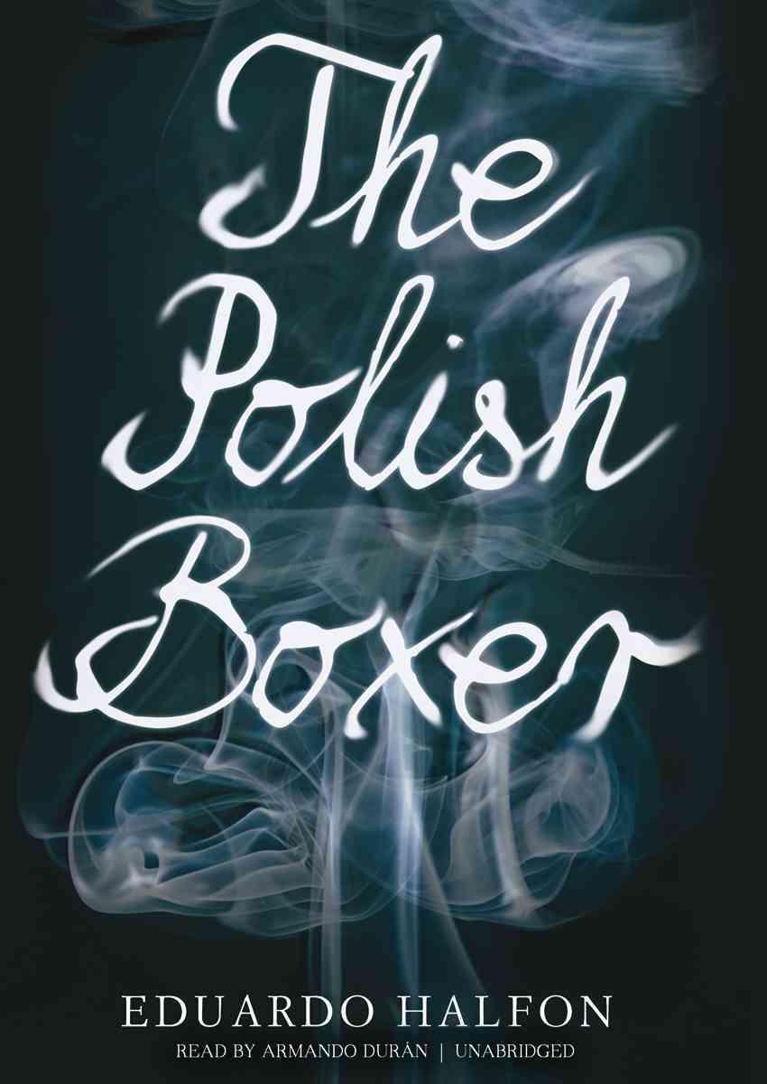 The Polish Boxer (Compact Disc)