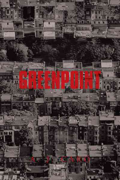 Greenpoint (Hardcover)