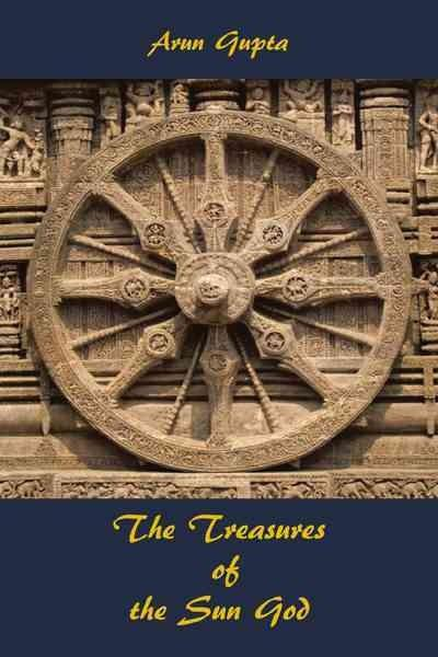 The Treasures of the Sun God (Paperback)