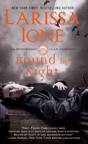 Bound by Night (Paperback)