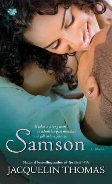 Samson (Paperback)