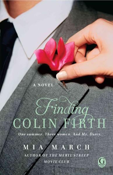 Finding Colin Firth (Paperback)