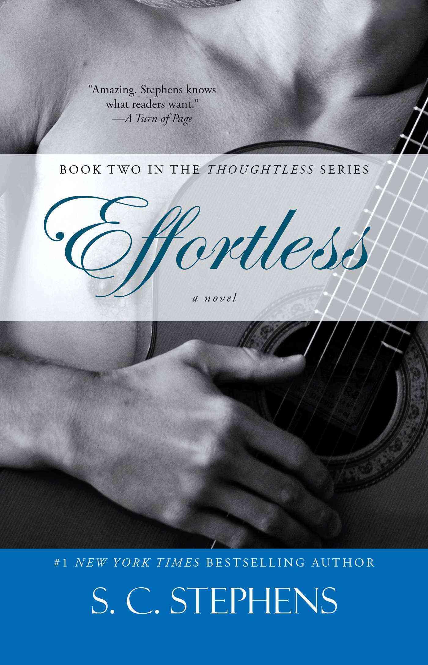 Effortless (Paperback)