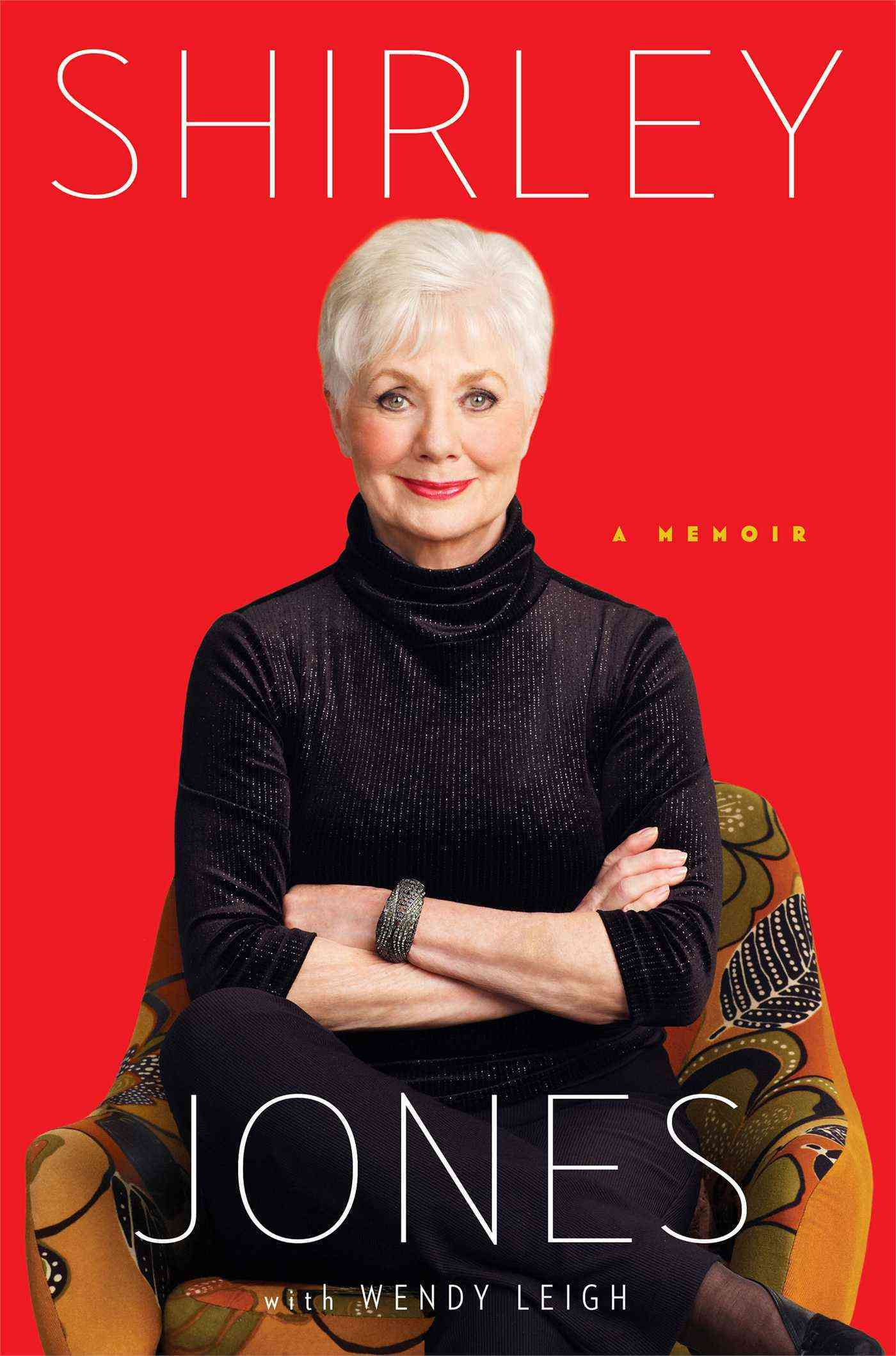 Shirley Jones (Hardcover)