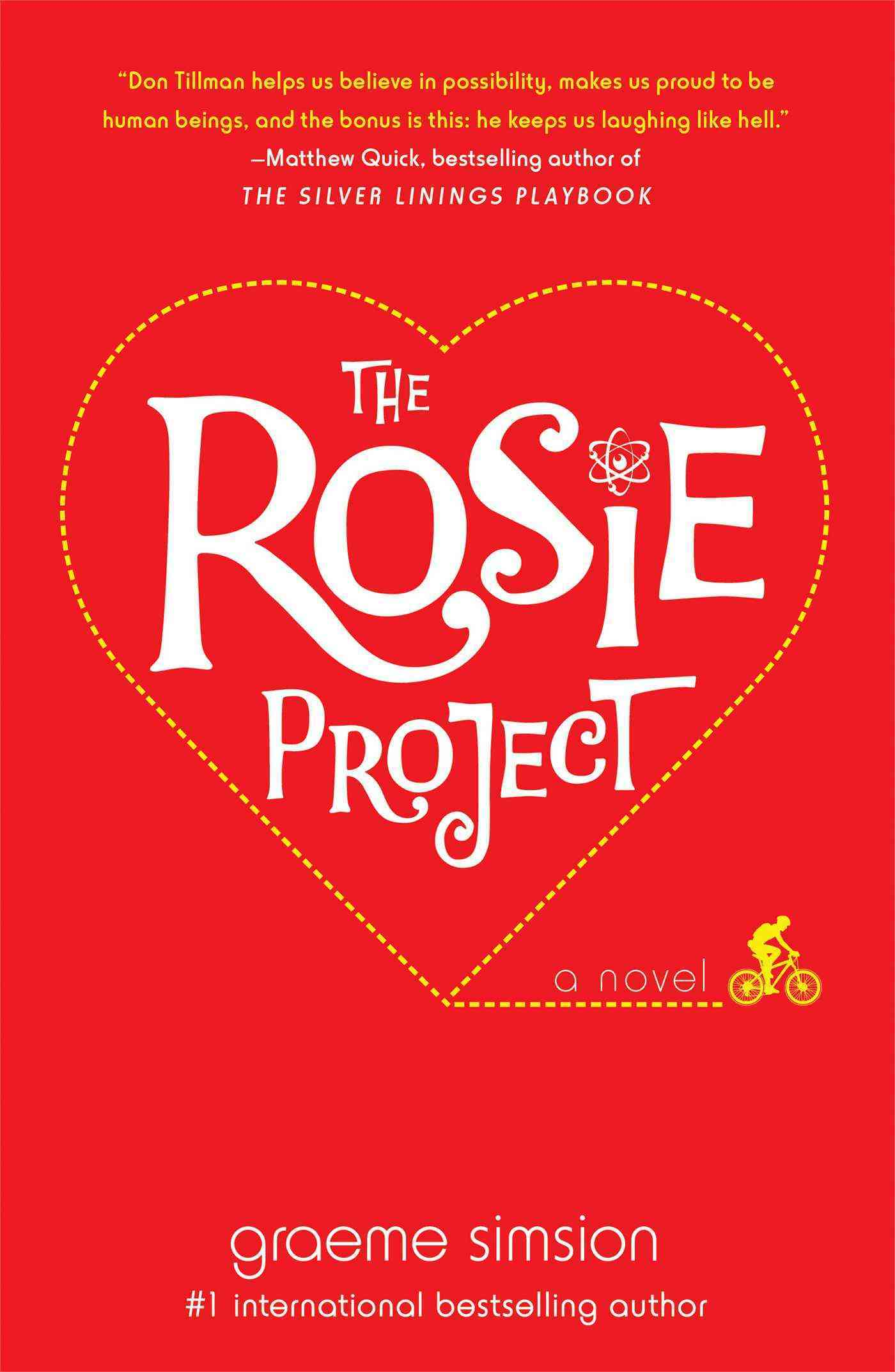 The Rosie Project (Hardcover)
