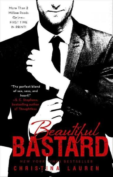 Beautiful Bastard (Paperback)