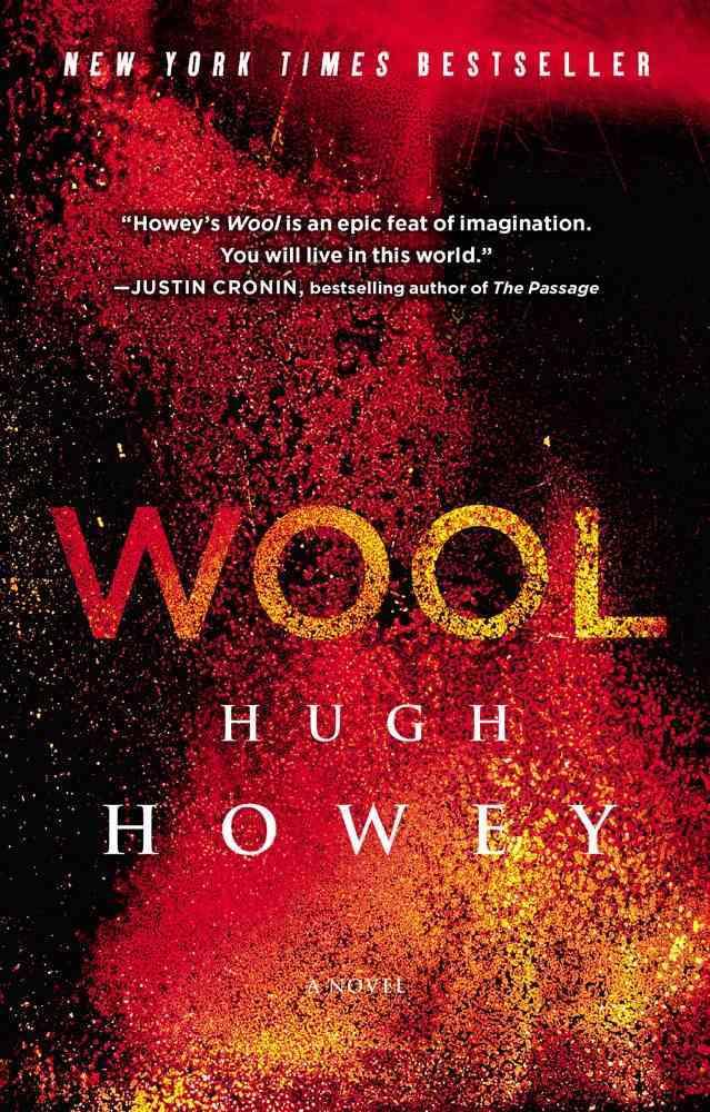 Wool (Paperback)