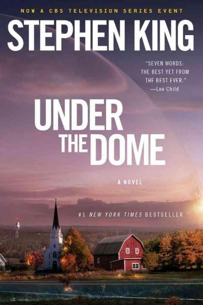 Under the Dome (Paperback) - Thumbnail 0