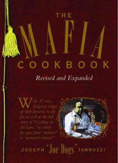 The Mafia Cookbook (Paperback)