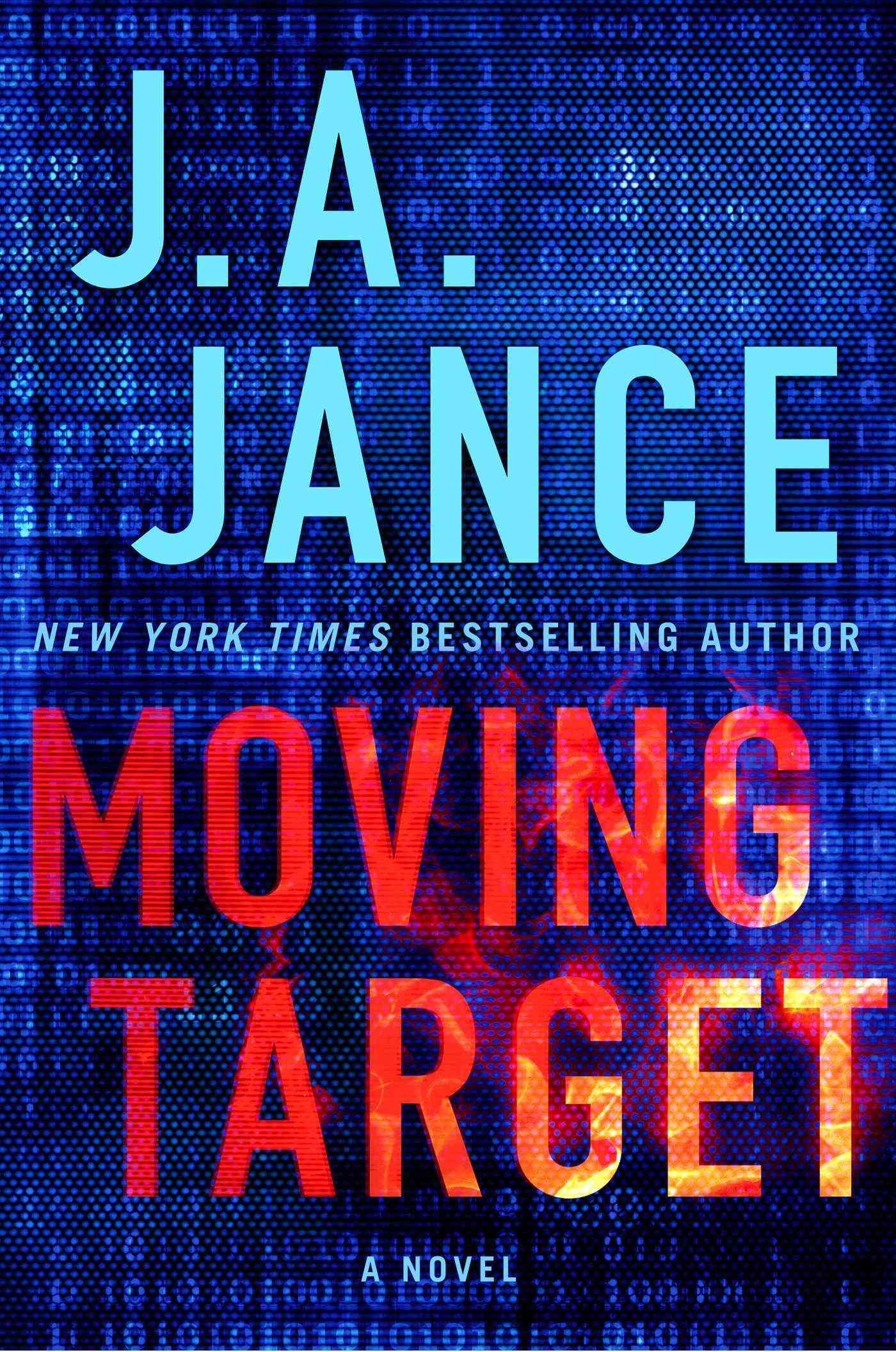 Moving Target (Hardcover)
