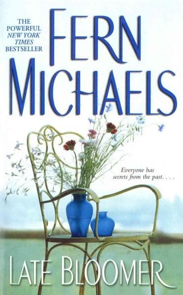 Late Bloomer (Paperback)