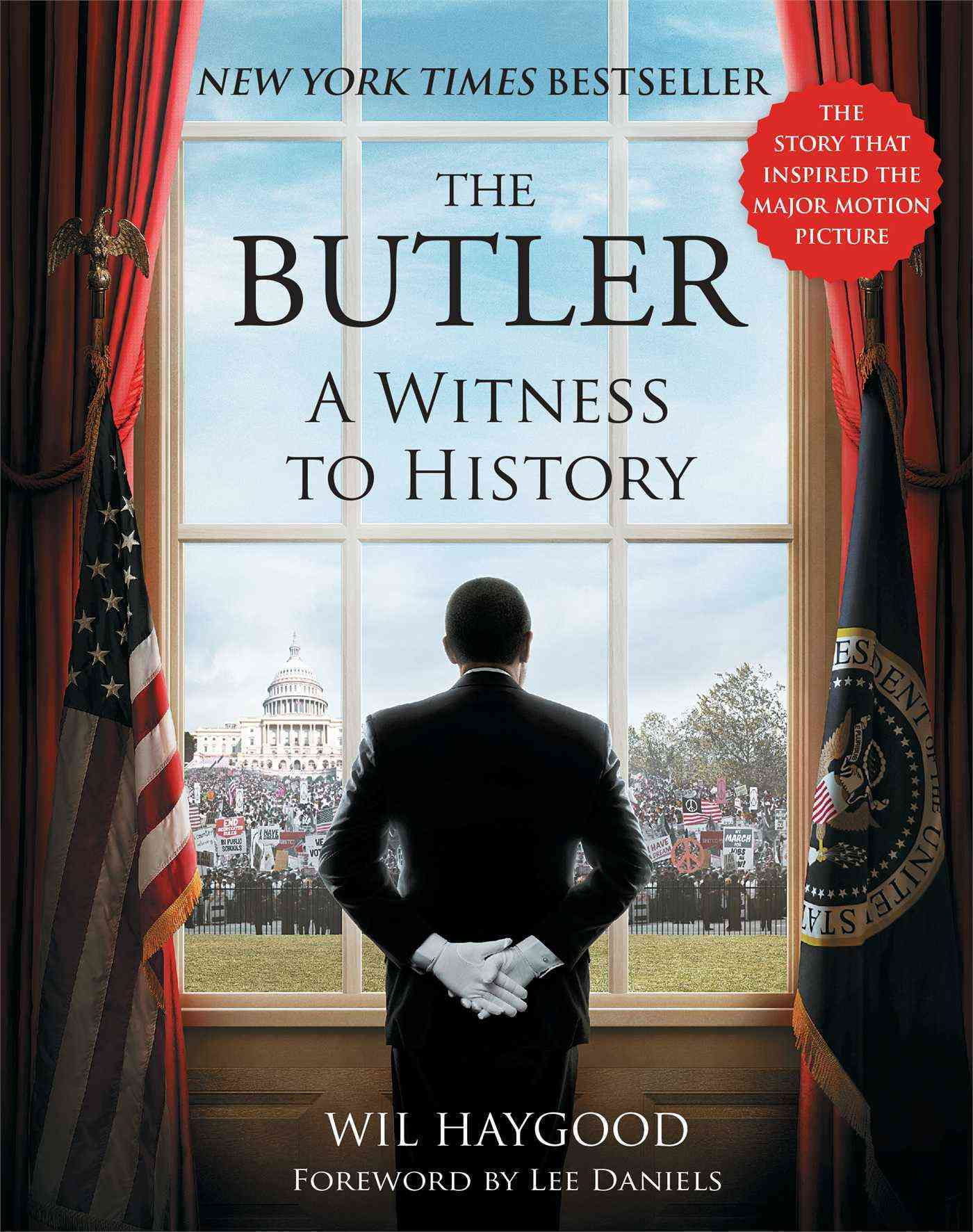 The Butler: A Witness to History (Hardcover)