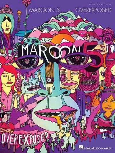 Maroon 5: Overexposed (Paperback)