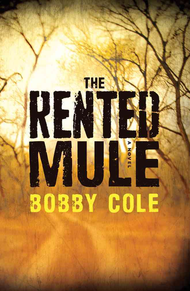 The Rented Mule (Paperback)