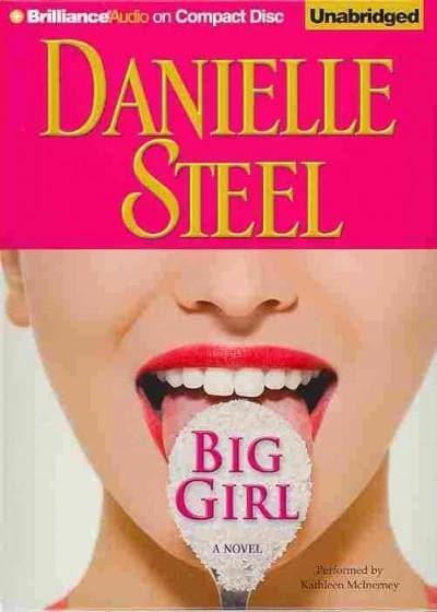 Big Girl (CD-Audio)