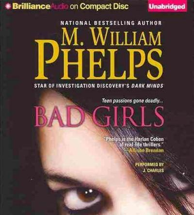 Bad Girls (CD-Audio)