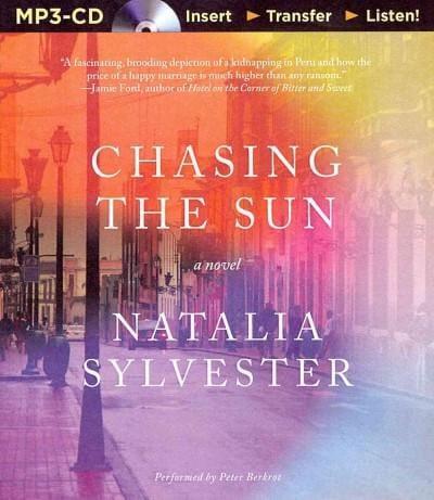 Chasing the Sun (CD-Audio)