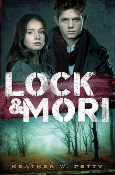 Lock & Mori (Hardcover)