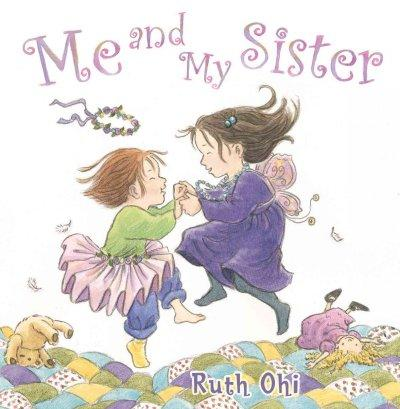 Me And My Sister (Paperback)