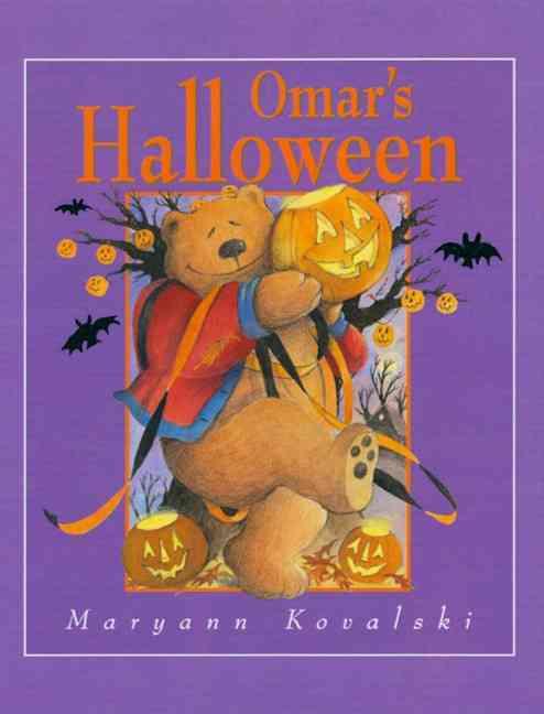 Omar's Halloween (Hardcover)