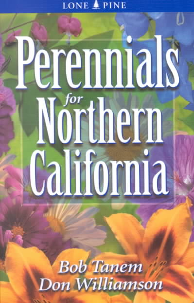 Perennials for Northern California (Paperback)