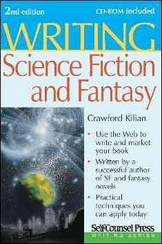Writing Science Fiction & Fantasy