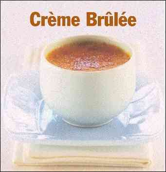 Creme Brulee (Paperback)