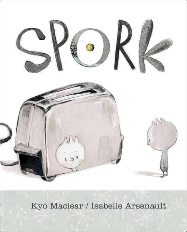 Spork (Hardcover)