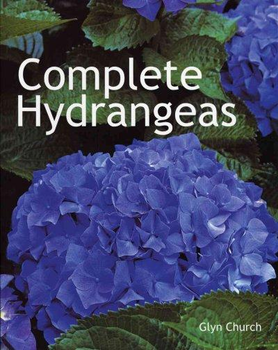 Complete Hydrangeas (Paperback) - Thumbnail 0