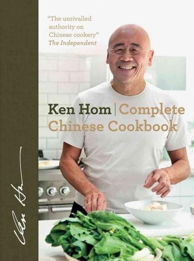 Complete Chinese Cookbook (Hardcover)