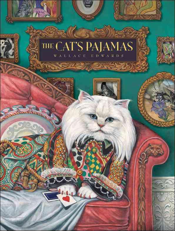 The Cat's Pajamas (Hardcover)