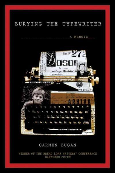 Burying the Typewriter (Paperback)