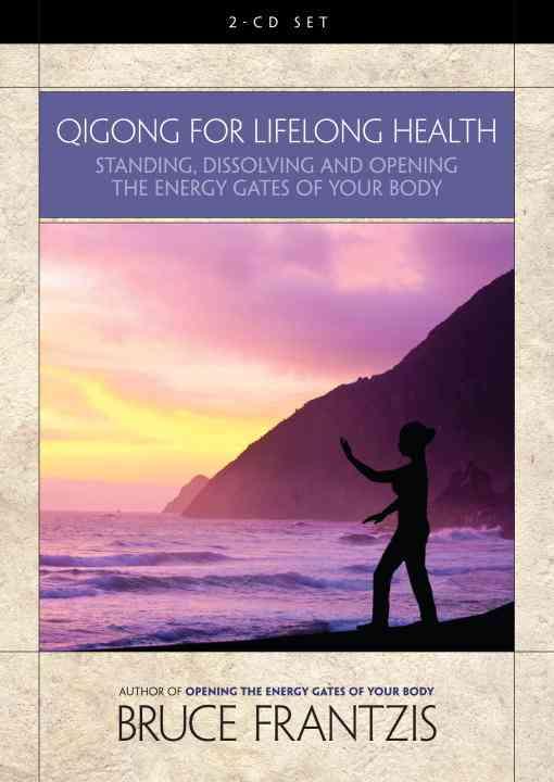 Qigong for Lifelong Health (Compact Disc)